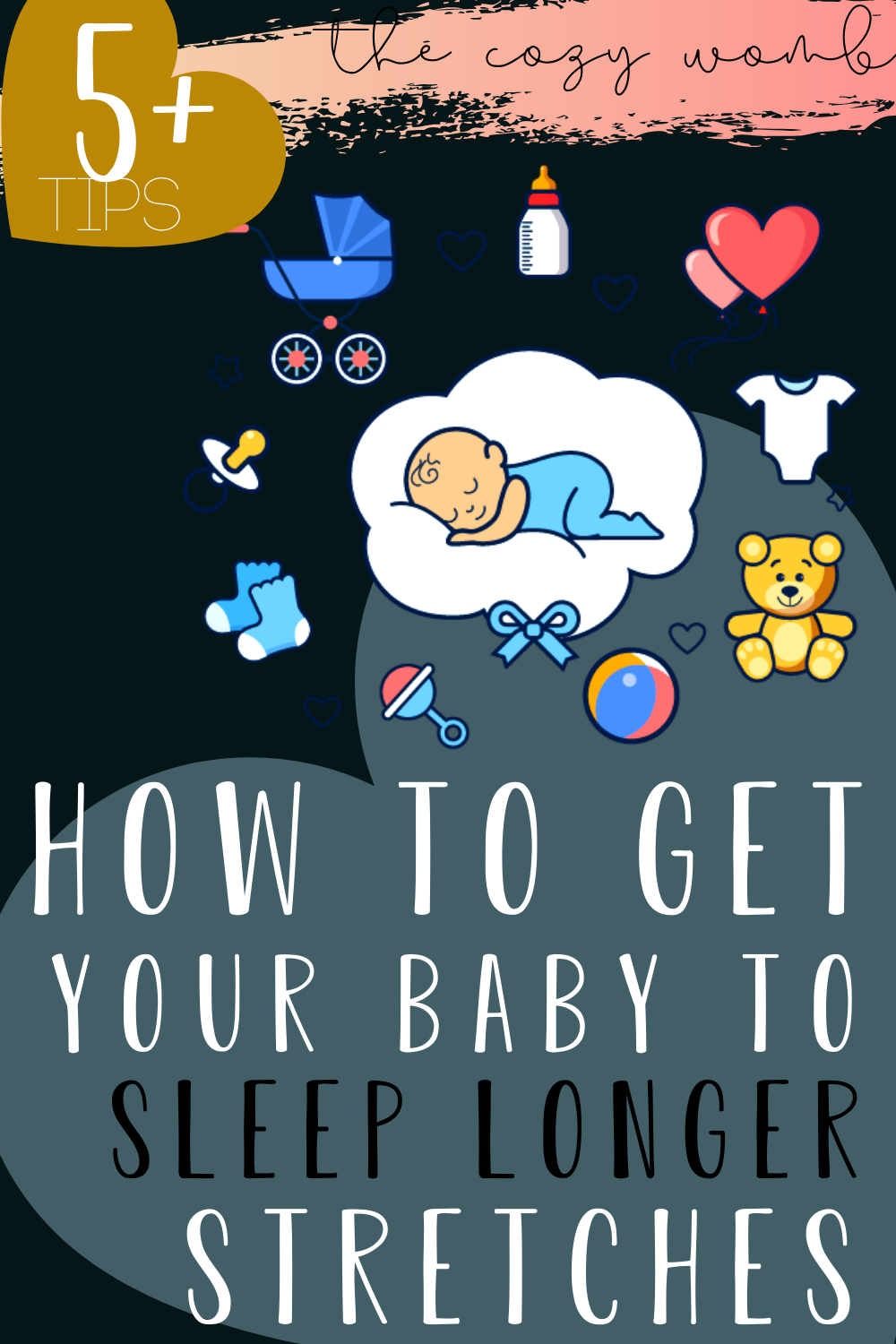 how to get your baby sleep