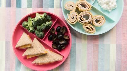 10 Tasty Finger Food Recipes For Your Toddler!