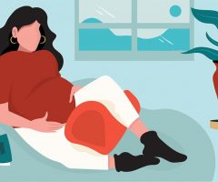 Labor & Delivery Advice For New Mothers